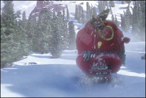 12 Trees Of Christmas Movie