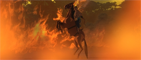 Visual Computing Labs Brings 'Arjun: The Warrior Prince' to