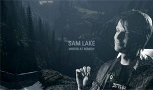 Alan Wake Sam Lake Interview