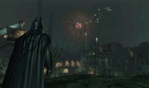 Batman Arkham Asylum - Making the Game