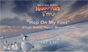 Happy Feet Two - Clip #1