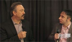 NAB 2014: Nvidia's 4K and cloud strategy