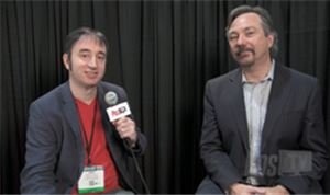 Post TV/CGW TV 2015: Greg Estes from NVIDIA