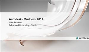 Autodesk Mudbox 2014: Advanced Retopology Tools