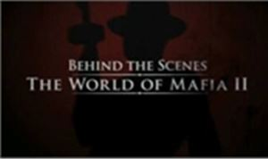 The World of Mafia II