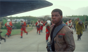 Star Wars: The Force Awakens #3