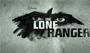 The Lone Ranger - Trailer