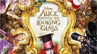 Alice Through the Looking Glass #2