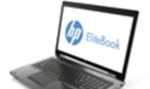 HP adds to EliteBook line