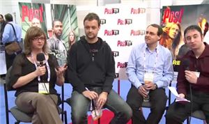 NAB 2013: Red Giant