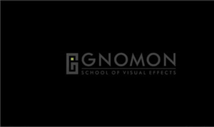 The Gnomon School of Visual Effects: Student compilations, 2010