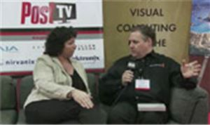 NAB 2011: Grant Petty from BlackMagic