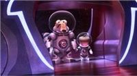 Ice Age: Collision Course: Cosmic Scrat-Tastrophe Short