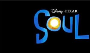 Soul from Disney•Pixar