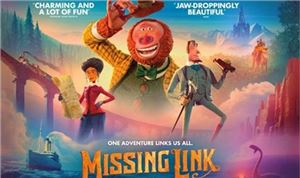 Missing Link For Your Consideration