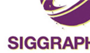 SIGGRAPH Emerging Technologies