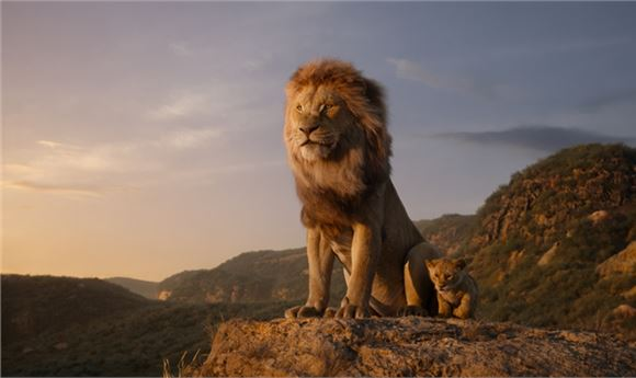 The Lion King for a New Generation