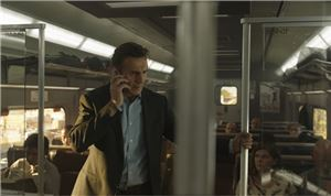 Cinesite Discusses 'The Commuter'