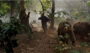 Framestore Bears the Weight for a new MoneySuperMarket Spot