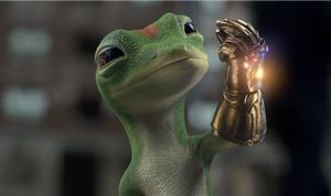 Framestore and GEICO Prepare for 'Avengers: End Game'