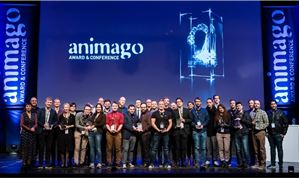 2018 Animago Award Winners Honored