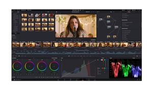 Blackmagic Design Announces DaVinci Resolve 16.2