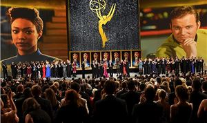 Creative Arts Emmy Awards Presented In LA