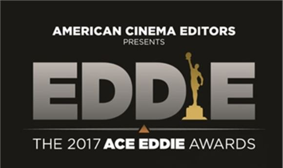 ACE Eddie Awards Nominees Announced