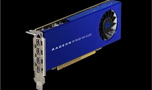 AMD Debuts New Graphics Technologies At SIGGRAPH