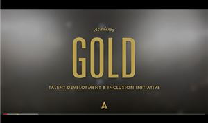 Academy Gold Internship Program Launches