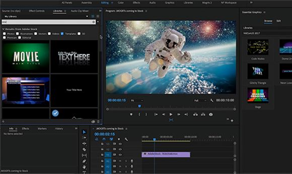 Adobe Previews 11 New Technologies