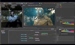 Autodesk Arnold 6 Offers Production Rendering On Both CPU & GPU
