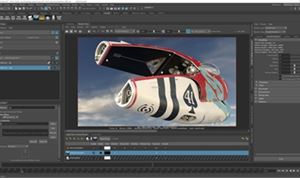 Autodesk Makes Arnold Default Renderer For Maya