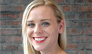 Laura Hudson Joins Bazillion Pictures As VP/Business Development