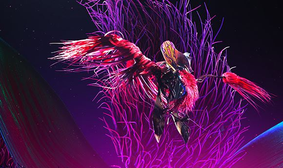 Bemo Creates Projection Mapping Imagery For Vivid Sydney 2019