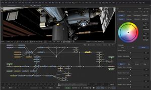 Blackmagic Delivers Fusion 8 & Fusion 8 Studio