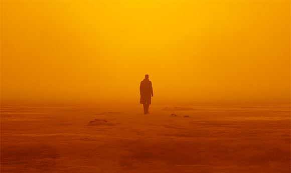 Framestore Delivers VFX For <I>Blade Runner 2049</I>
