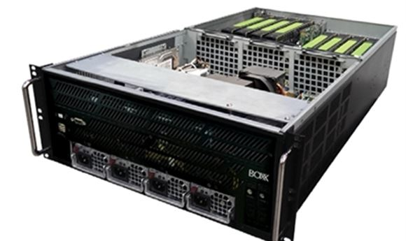 Boxx Debuts Apexx 8R VCA Solution