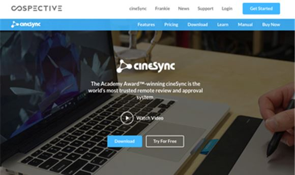 CineSync 4.0 Now Available