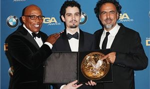69th Annual DGA Awards Honor Directorial Achievement