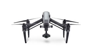 DJI Introduces Two New Filmmaking Drones