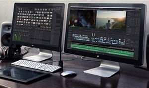 DaVinci Resolve 12.5 Now Shipping