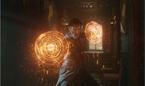Vicon Gives <i>Doctor Strange</i> The Magic Touch