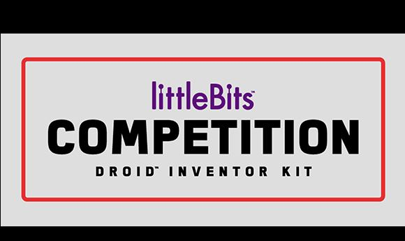 Droid Competition Looks To Inspire Designers