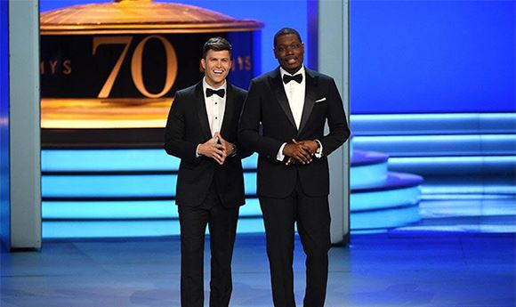 70th Emmy Awards Presented In Los Angeles