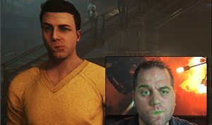 Faceware & CIG Bring Realtime Facial Animation To <I>Star Citizen</I>