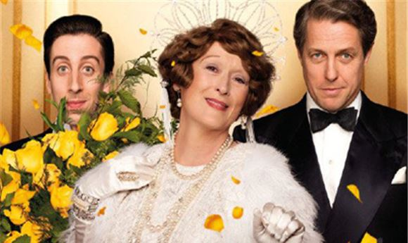 Union VFX Completes Shots For 'Florence Foster Jenkins'