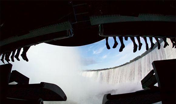 FlyOver Canada & SIGGRAPH Partner On Contest