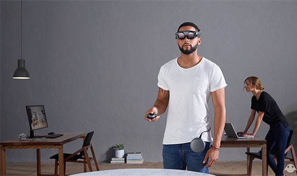 Framestore Partners With Magic Leap To Create Mixed Reality Experiences