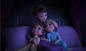 Making Disney's <I>Frozen 2</I>
